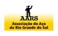 Logo Associação do Aço do Rio Grande do Sul