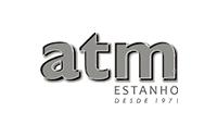 Logo ATM Estanho