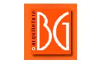 Logo BG Arquitetura