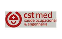 Logo CST Med