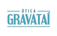 Logo Ótica Gravataí