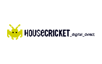 Logo HouseCricket Digital Direct