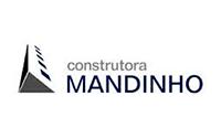 Logo Construtura Mandinho