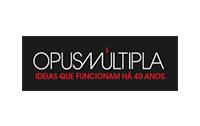 Logo Opus Multipla
