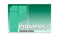Logo Pirâmide Engenharia