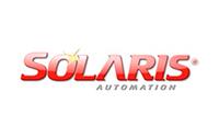 Logo Solaris Automação
